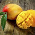 Il frutto del mango