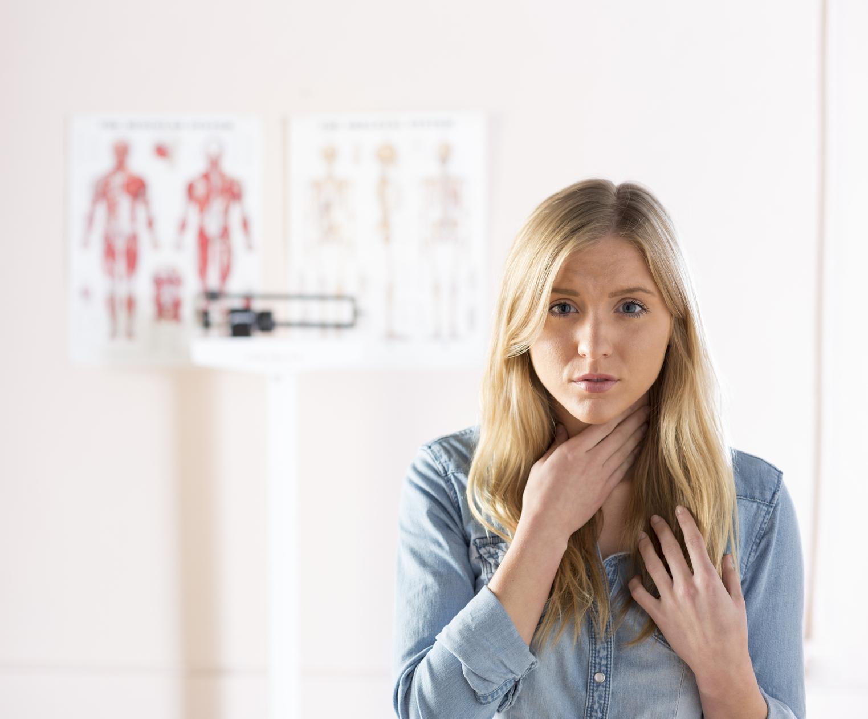 La mononucleosi: cause, sintomi e cura