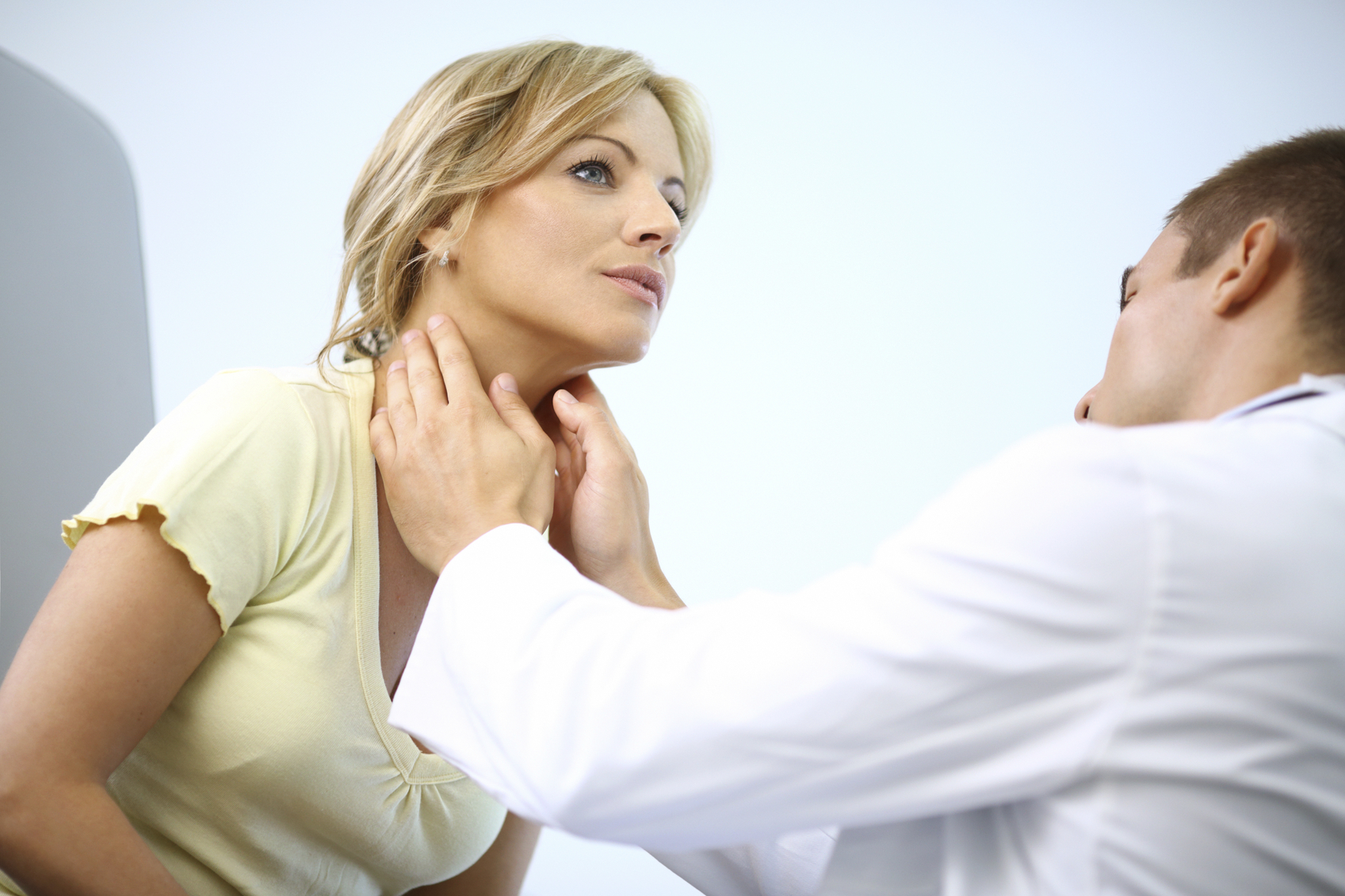 Ipotiroidismo o insufficienza tiroidea