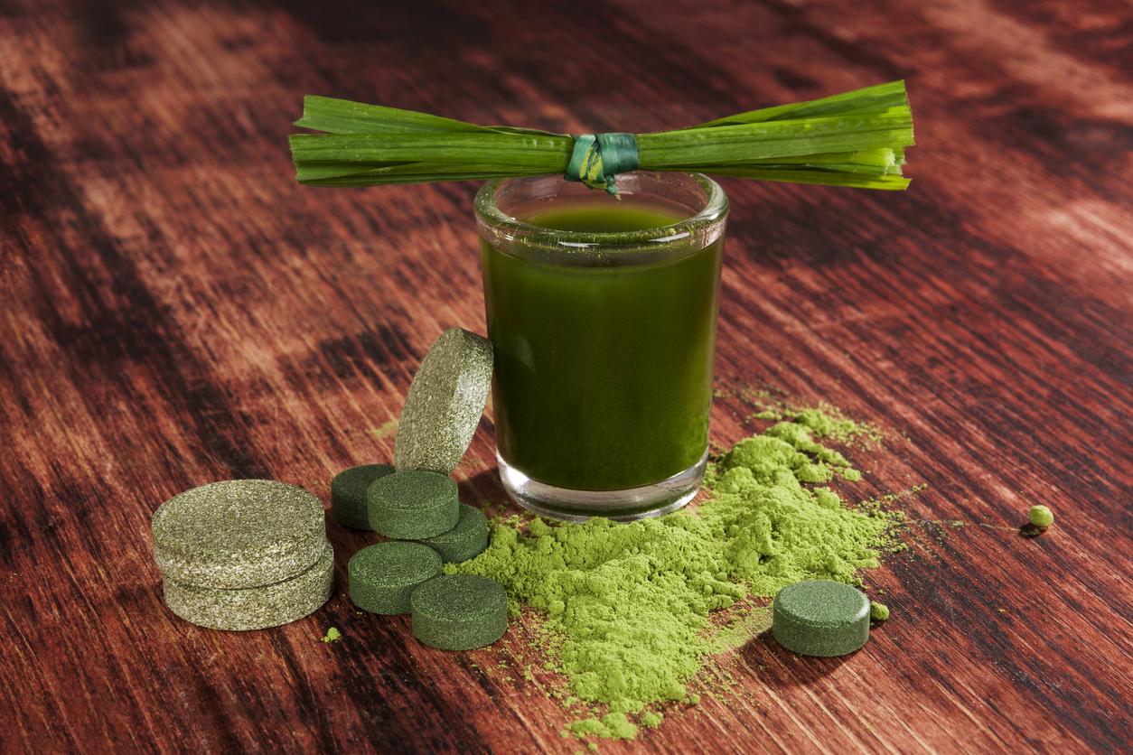 Spirulina: scopriamo di più su quest'alga prodigiosa