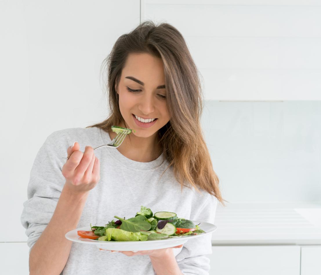 Dieta per ernia iatale