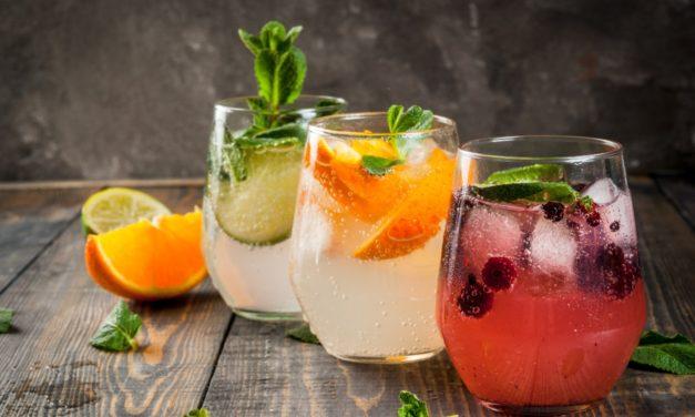 Bevande estive: come idratarsi con gusto