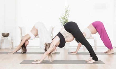 Yoga: perché praticarla in gravidanza