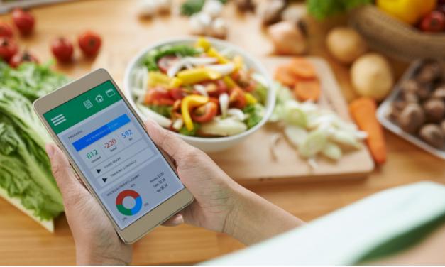 Le migliori App per contare le calorie e perdere peso