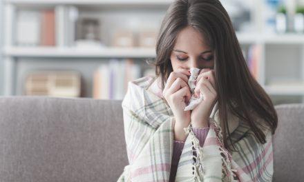 Influenza: come prevenirla e curarla con i rimedi naturali