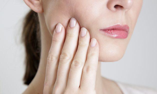 Disturbi alla mandibola: problemi collegati e come curarli