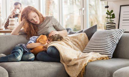 Effetti collaterali sui bambini del vaccino Meningite B