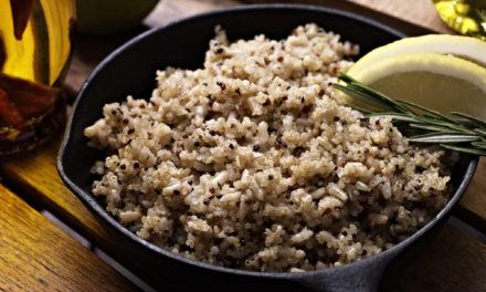 Quinoa: cos'è, come si cucina e proprietà