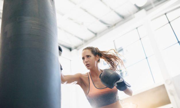Fit boxe, i benefici e quanto fa dimagrire