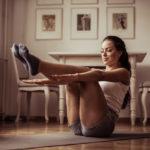 Pilates, 5 esercizi da fare a casa