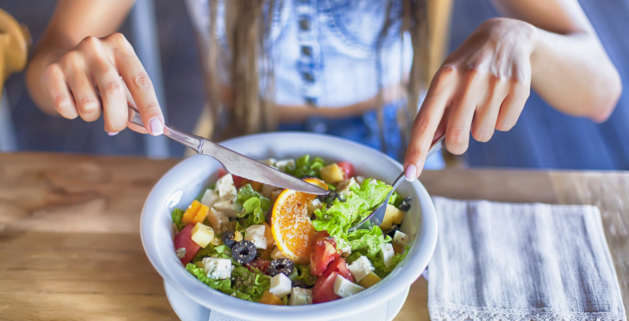 Dieta per l'endometriosi