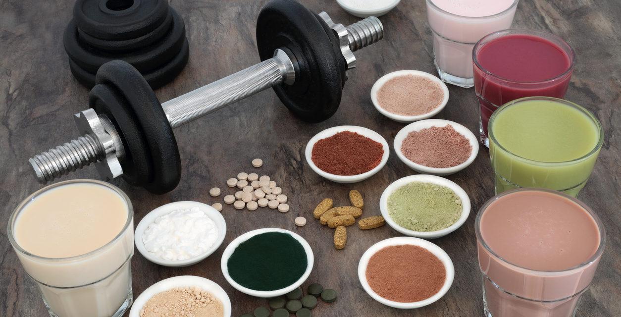 Proteine in polvere: fanno male?