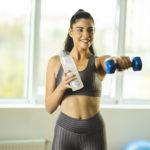 Esercizi per dimagrire le braccia