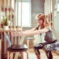 Esercizi da fare a casa per tonificare il corpo