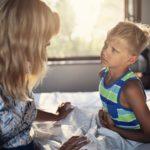 Salmonella bambini, cos'e quanto dura e come si prende