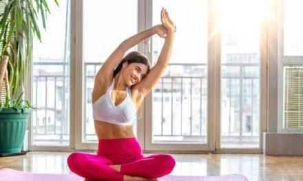 Stretching pre workout: 5 esercizi perfetti per qualsiasi attività
