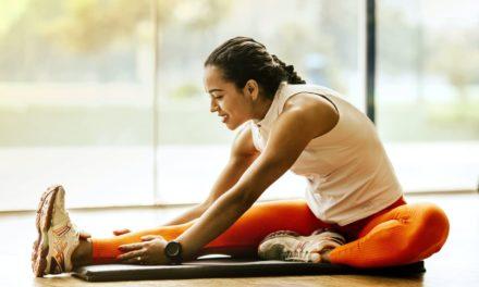 Gli 8 migliori esercizi di stretching